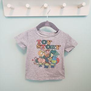 Disney's Pixar Toy Story Tshirt